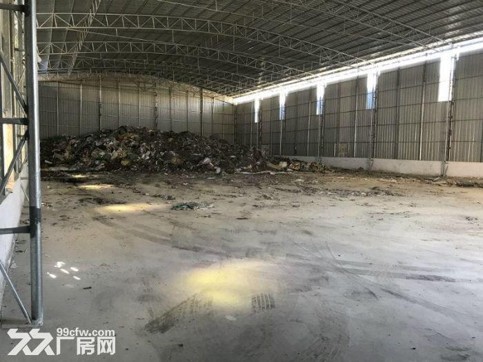 全新厂房1200方高8米15元(世联行不收费)-图(6)