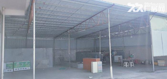 清新区1200方厂房带办公宿舍(世联行不收取费)-图(1)