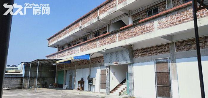 清新区1200方厂房带办公宿舍(世联行不收取费)-图(3)