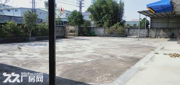 清新区1200方厂房带办公宿舍(世联行不收取费)-图(4)