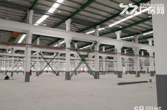 滨湖区华庄25000平全新高标准机械厂房对外出租可分租-图(3)
