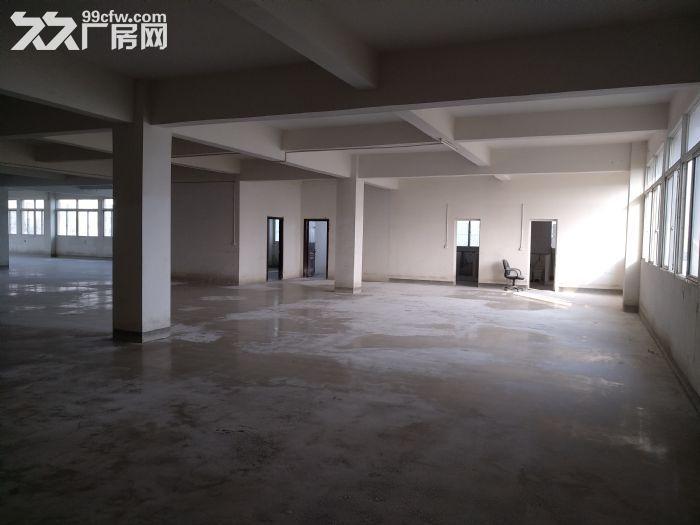 个人出租东西湖区七雄路仓库-图(7)