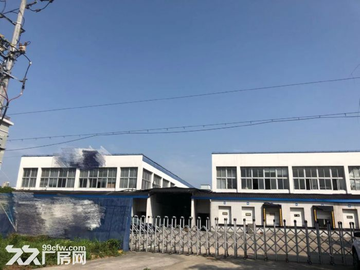新桥镇独门独院厂房出租-图(2)