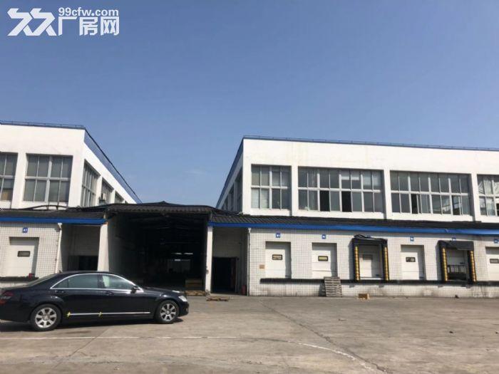 新桥镇独门独院厂房出租-图(3)