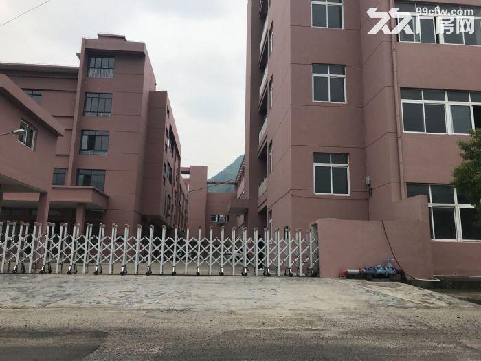 仙岩工业区厂房3500平米出租适合各种行业。-图(1)