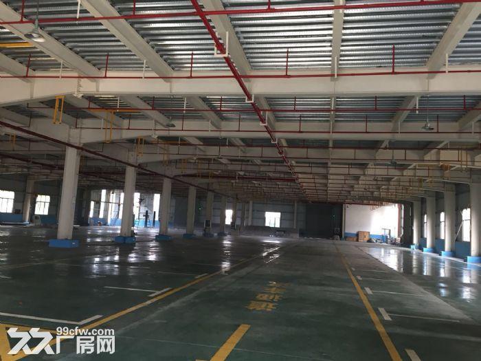 洛维16000平米厂房出租-图(1)