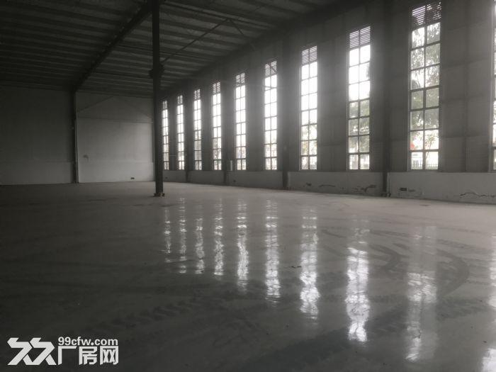企业完成装修后因自身原因离园·机会难得·2380平厂房-图(6)