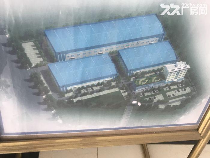 洛维16000平米厂房出租-图(3)