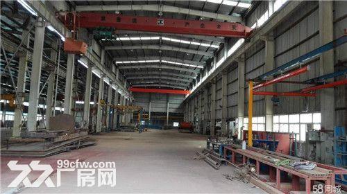 南京开发区厂房出租,单层7000平,2000平,2层7000平-图(1)