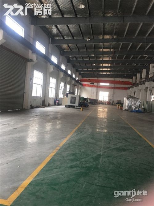 南京开发区厂房出租,单层7000平,2000平,2层7000平-图(2)
