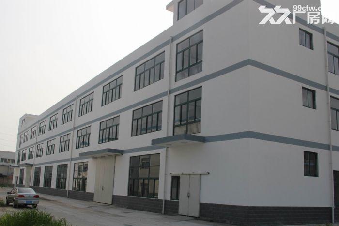 漳州区域各大工业园区的土地厂房资源-图(2)