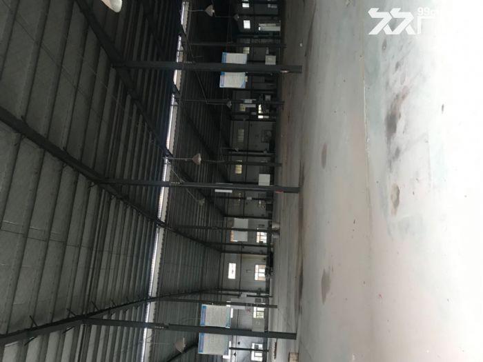 武汉江夏区郑店钢结构厂房出租-图(2)