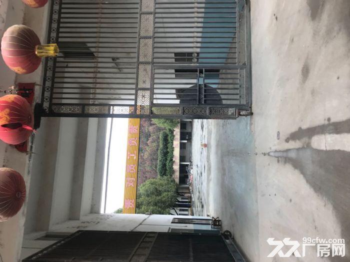 武汉江夏区郑店钢结构厂房出租-图(4)