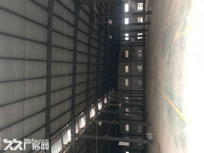 武汉江夏区郑店钢结构厂房出租-图(6)