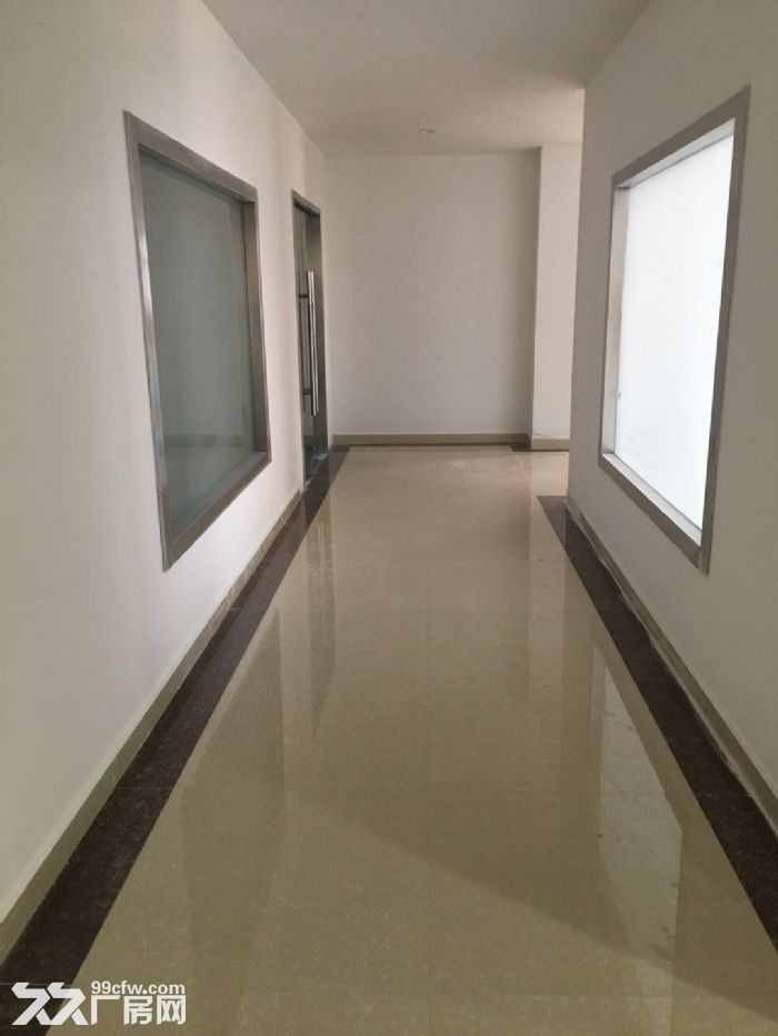 直招新区泰山路100、200、300平米办公厂房出租-图(2)