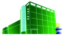 大跨度框架式标准厂房对外出租-图(6)