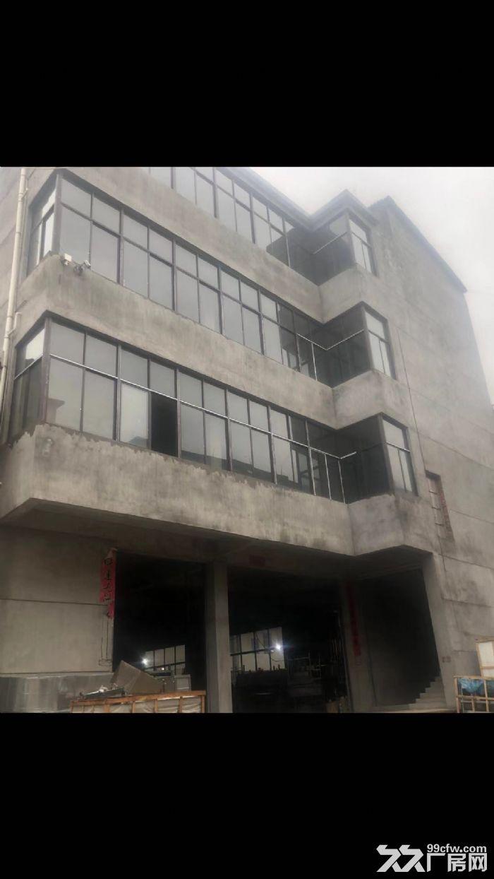 4层层高,2500平米,框架,水电齐全,带院子,封闭性好,无需人看管-图(1)