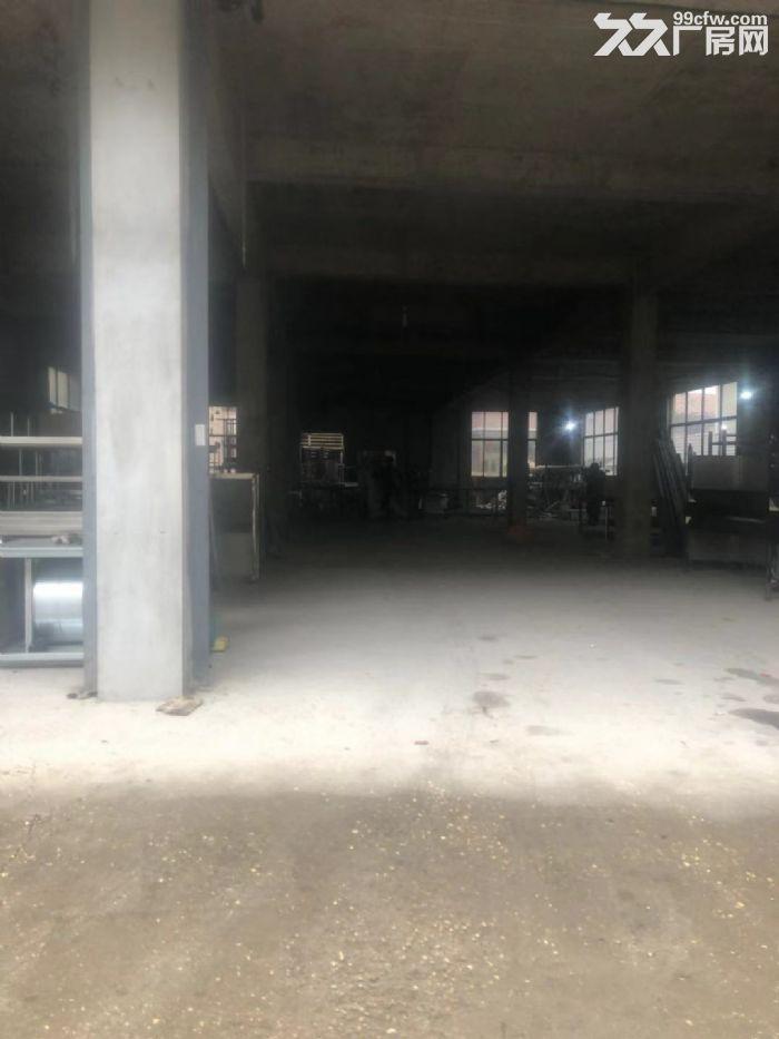 4层层高,2500平米,框架,水电齐全,带院子,封闭性好,无需人看管-图(2)