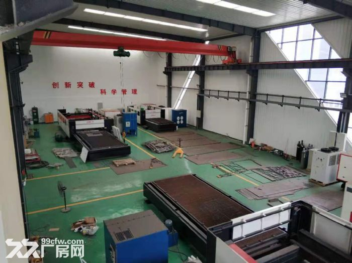 出租天府新区高品质厂房,带装修,可立即办公-图(2)