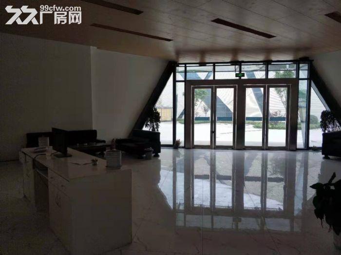 出租天府新区高品质厂房,带装修,可立即办公-图(6)