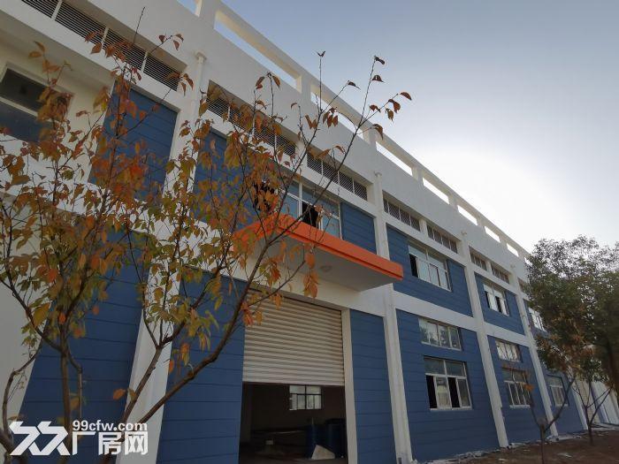 地铁口!独栋!园区310平米高端制造楼出租-图(1)