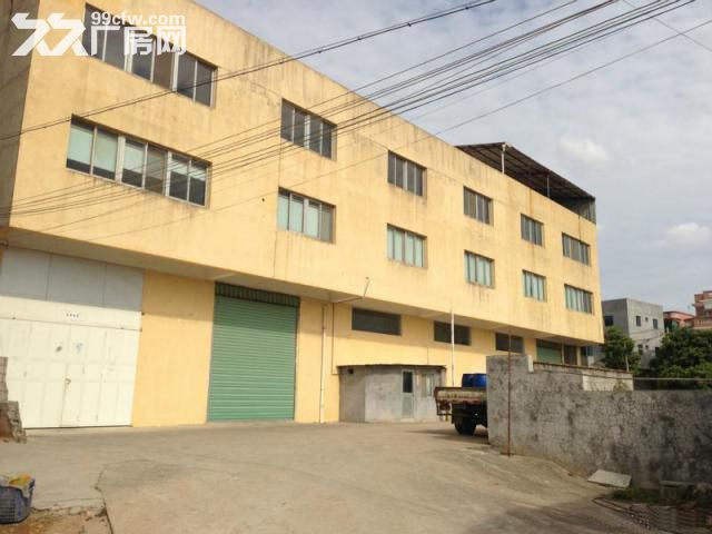 厦门翔安个人厂房出租友达光电旁1000平-图(1)