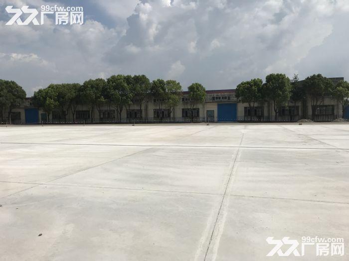 奉贤化工区空出甲类乙类厂房仓库-图(1)