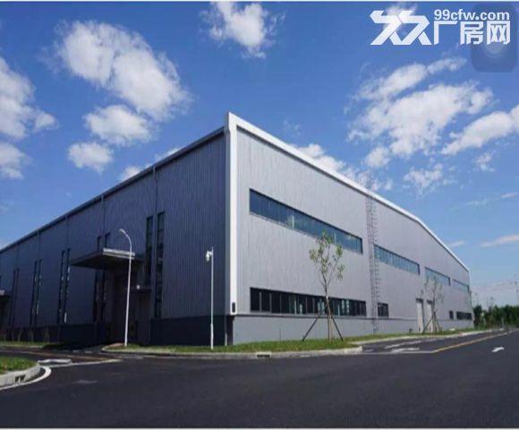 出租北辰经济开发区丙类厂房3000到6000平米-图(1)