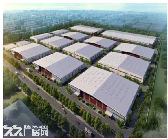 出租北辰经济开发区丙类厂房3000到6000平米-图(3)