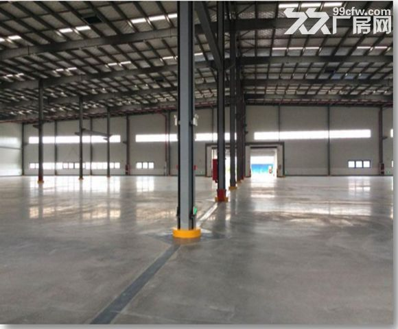 出租北辰经济开发区丙类厂房3000到6000平米-图(2)