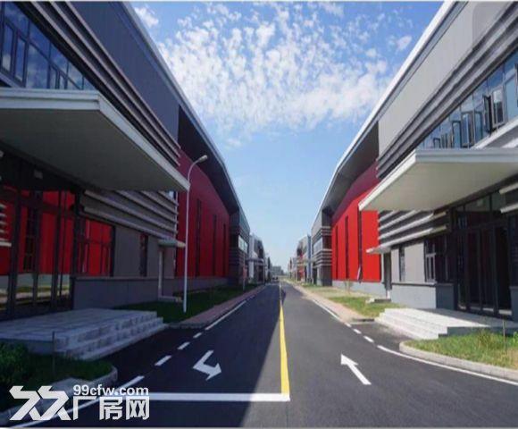 出租北辰经济开发区丙类厂房3000到6000平米-图(4)