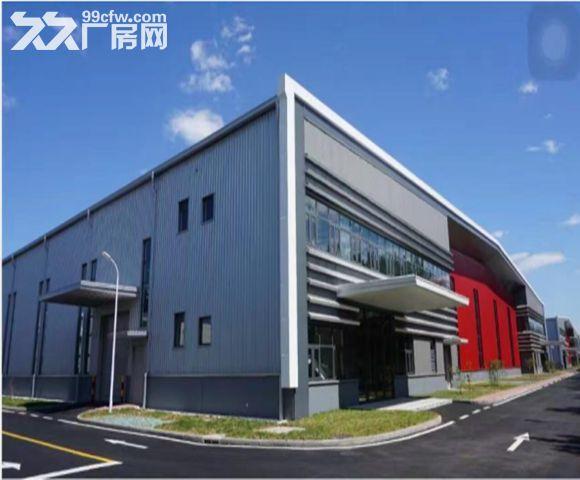 出租北辰经济开发区丙类厂房3000到6000平米-图(5)