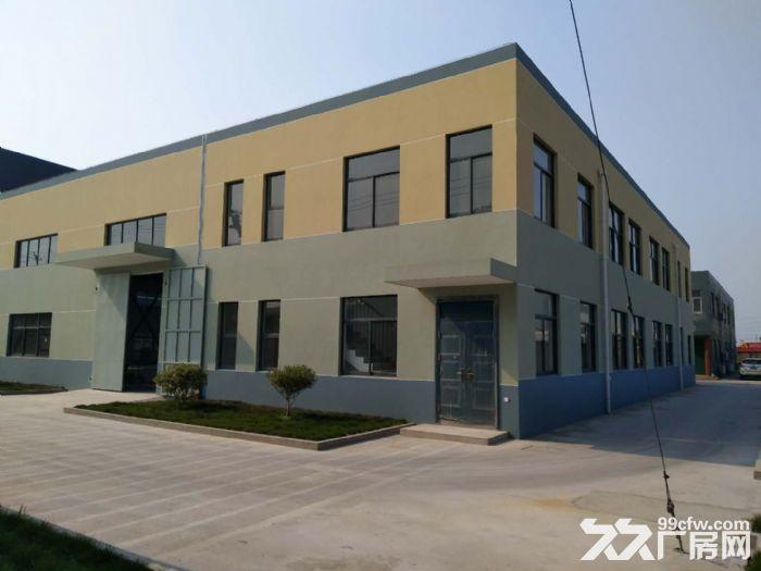 张浦产证齐全独栋单层900平厂房带精装办公室场地大̳-图(1)