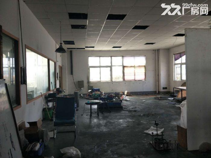 张浦产证齐全独栋单层900平厂房带精装办公室场地大̳-图(2)