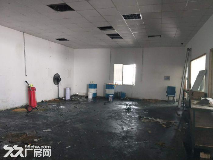 张浦产证齐全独栋单层900平厂房带精装办公室场地大̳-图(3)