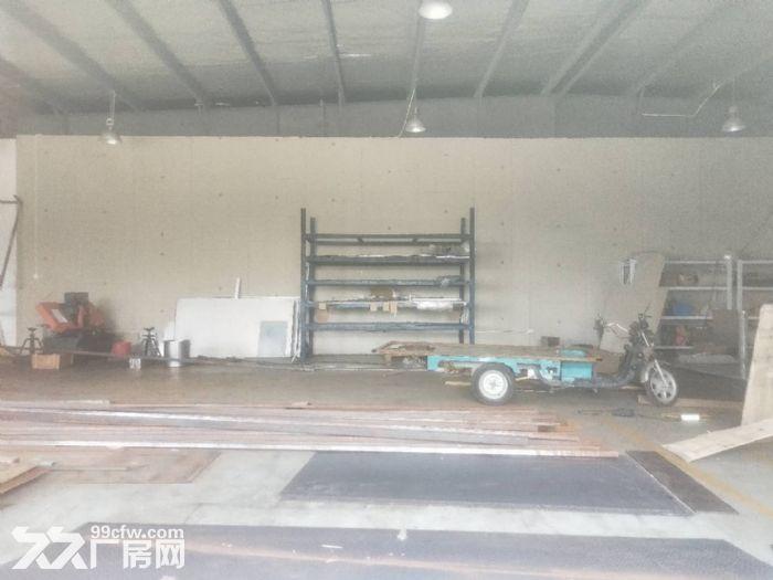 张浦产证齐全独栋单层900平厂房带精装办公室场地大̳-图(4)