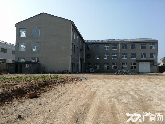 临港区花果山路全新厂房出租-图(6)