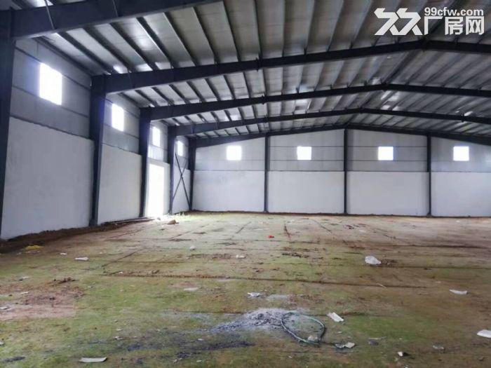 1200方全新厂房可办理环评(世联行不收取费用)-图(3)