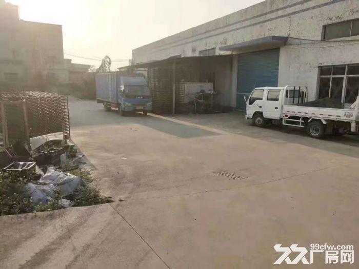 惠州市仲恺高新区陈江镇独院厂房出售3300平卖660万-图(2)