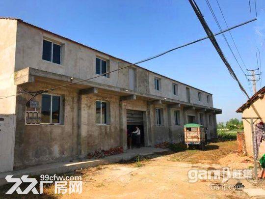 东西湖区新沟镇街附近仓库出租300平米-图(1)