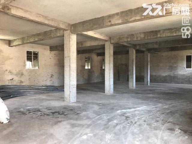 东西湖区新沟镇街附近仓库出租300平米-图(2)