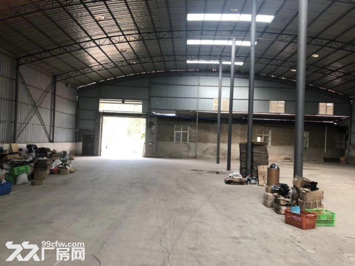 五华区小普吉村厂房出租-图(1)
