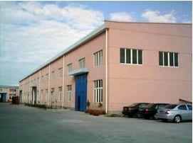 出售江苏东台占地16亩,建筑面积4600平,层高11米-图(1)