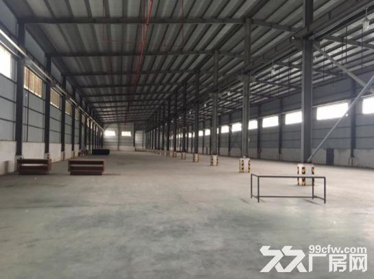 出售江苏东台占地16亩,建筑面积4600平,层高11米-图(2)