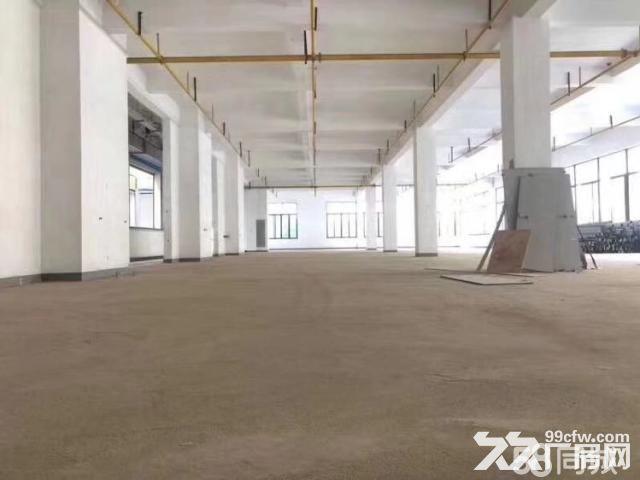 (出租)四环内大型园区招商适合办公仓储展厅-图(3)