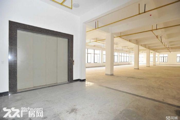 (出租)四环内大型园区招商适合办公仓储展厅-图(4)