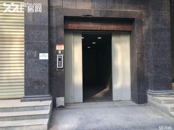 (出租)四环内大型园区招商适合办公仓储展厅-图(5)