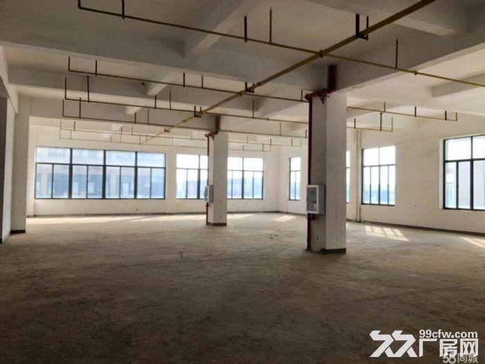 (出租)四环内大型园区招商适合办公仓储展厅-图(8)