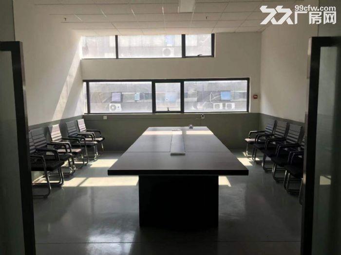 厂房、办公楼业主直租-图(1)