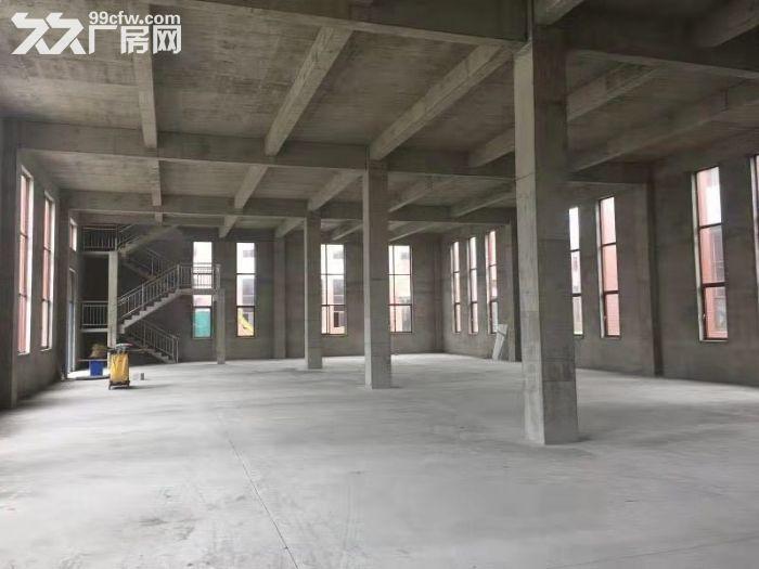 中南集团,京津冀地区,唐山项目,优质产业园厂房,多种选择-图(5)